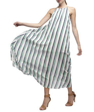 Cruz Pleat Dress