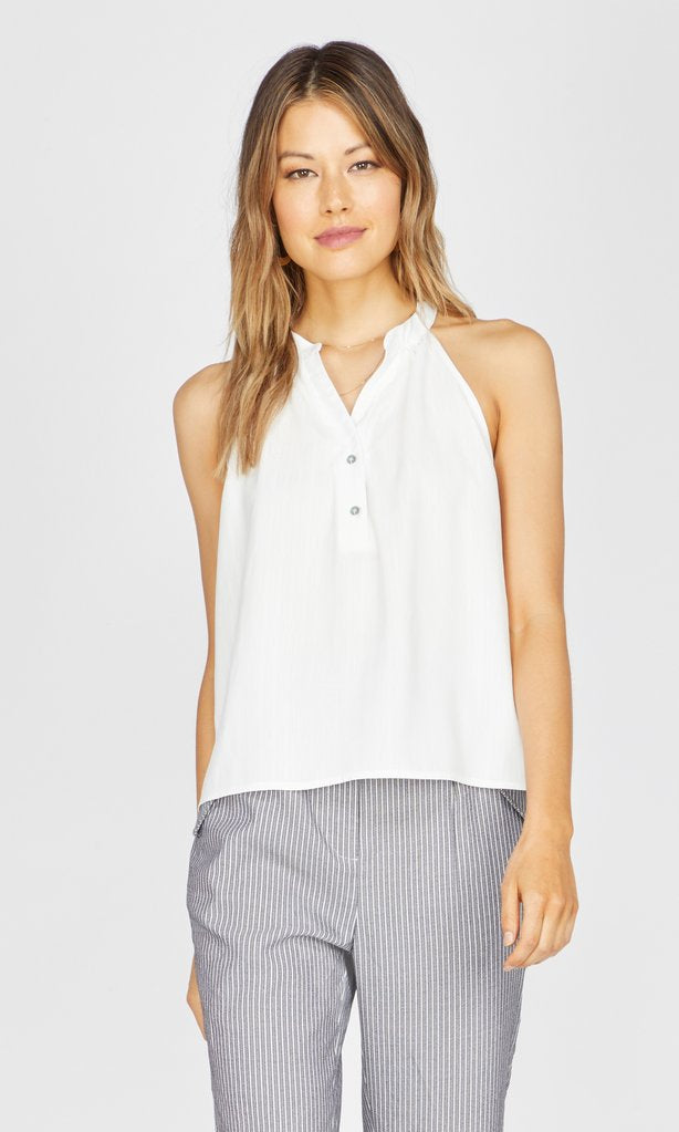 Presley Sleeveless Top