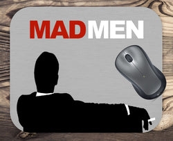 Mad Men Mousepad