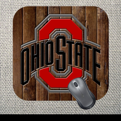 Ohio State Buckeyes - Mouse Pad