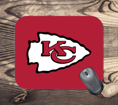 Kansas City Chiefs - Mouse Pad