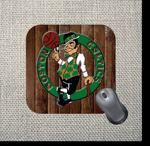 Boston Celtics - Mouse Pad