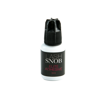 Glue for Eyelash Extensions - Lash Snob Elite - 5g