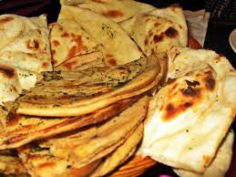 Naan/Breads