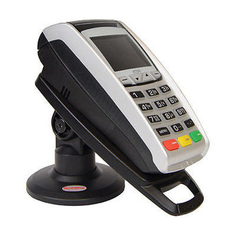 Compact Stand for Ingenico iCT220/250 - Compact Stand with Lock and KEY- Complete Kit - HILIPRO.COM