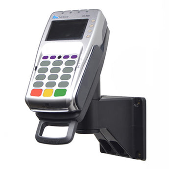 WALL MOUNT STAND FOR VERIFONE VX805/820 - COMPLETE WALLMOUNT KIT - HILIPRO.COM
