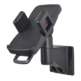 Universal Stand for Credit Card Terminals, Flexigrip, Wall Mount -Tilts 140 Degree & Swivel 330 Degree