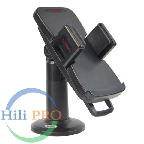 Universal Stand for Credit Card Terminals, Flexigrip, Tilts 140 Degree and Swivels 330 Degree - HILIPRO.COM