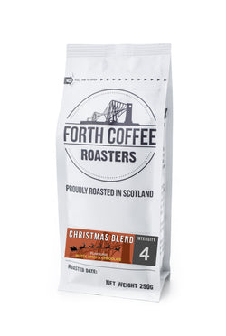Forth Coffee Christmas Blend