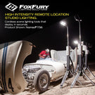 FoxFury LLC, Announces High CRI Lighting Tools for Photo, Film and Video Markets