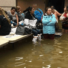 Case Study - Responding to Hurricane Harvey