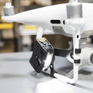 FoxFury Announces New Drone Mounts for Rugo Light