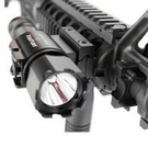 New Area Lighting Option and LED Weapon Light at SHOT Show 2014