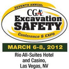 CGA Excavation Safety Expo