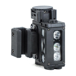 FoxFury HHC Tactical Light in Black