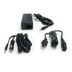 FoxFury Nomad® Prime and NOW Adaptor - DC Cord Set