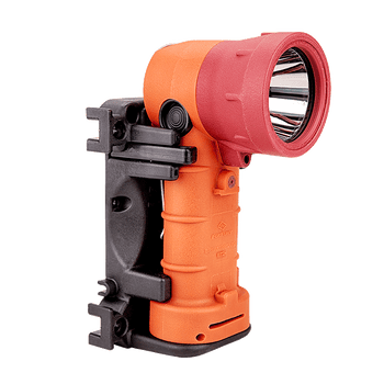 Breakthrough® BT2+ Orange Hybrid Light - Rechargeable