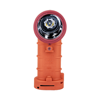 Breakthrough® BT2+ Orange Hybrid Light