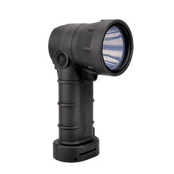 FoxFury Breakthrough® BT2-IS Intrinsic Black Hybrid Light - 200 lumens. Waterproof. Fire-Resistant.