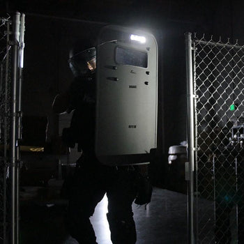 Taker B50 Ballistic Shield Light
