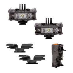 FoxFury RUGO Light System for Yuneec H520 and Typhoon H