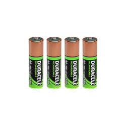 Rechargeable AA Battery sold by FoxFury