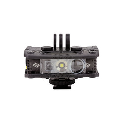 FoxFury Rugo is a rugged go anywhere lighting tool designed for photo / video use
