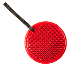 FoxFury Diffuser Lens in Red for Nomad Prime and P56 Lights