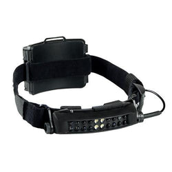 FoxFury Command 20 Stealth Tac IR Gen II / III - Invisible is a tactical headlamp designed to have no reflective parts so that it can be used in military, special operations and other covert tactical applications