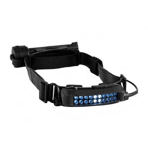 Command 20 Stealth Scuba Tac Headlamp