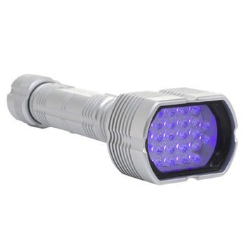 HammerHead UV 395nm Forensic Light Source (FLS)