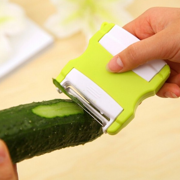Multifunctional Vegetable Fruit Spiral Cutter