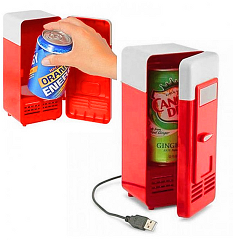 Mini Fridge USB