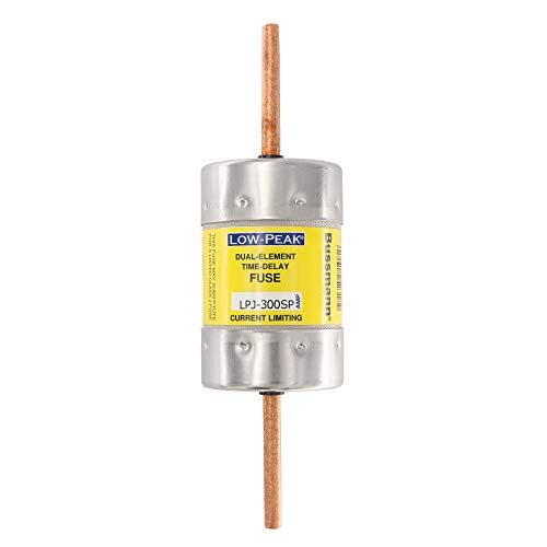 Cooper Bussmann LPJ-300SP Class J Low-Peak Time Delay Fuse