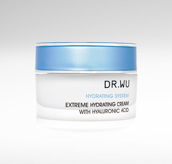 Extreme Hydrating Cream with Hyaluronic Acid