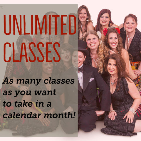 ATS Tribal Bellydance Classes Studio Atlanta Decatur