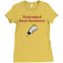 Unabashed Book Snobbery (Women's)