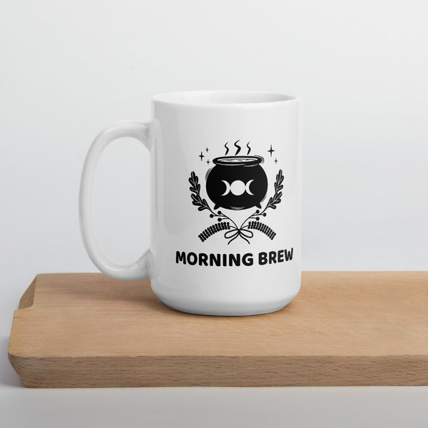 Morning Brew Mug