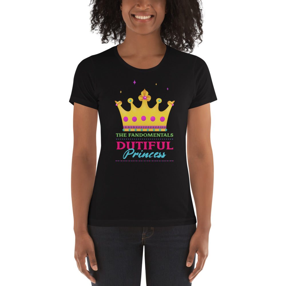 Dutiful Princess Women's Tee