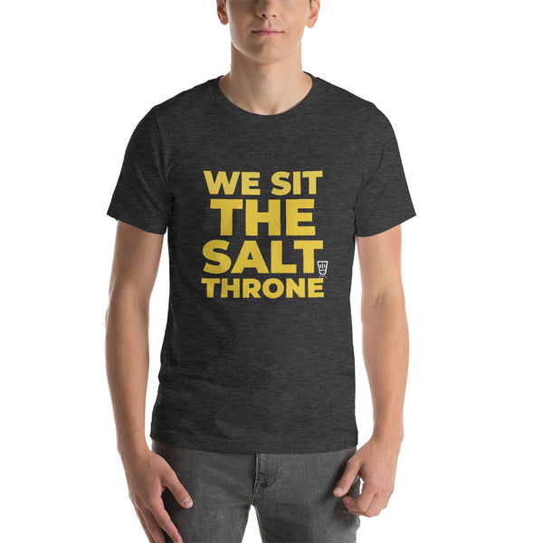 Salt Throne Unisex T-Shirt