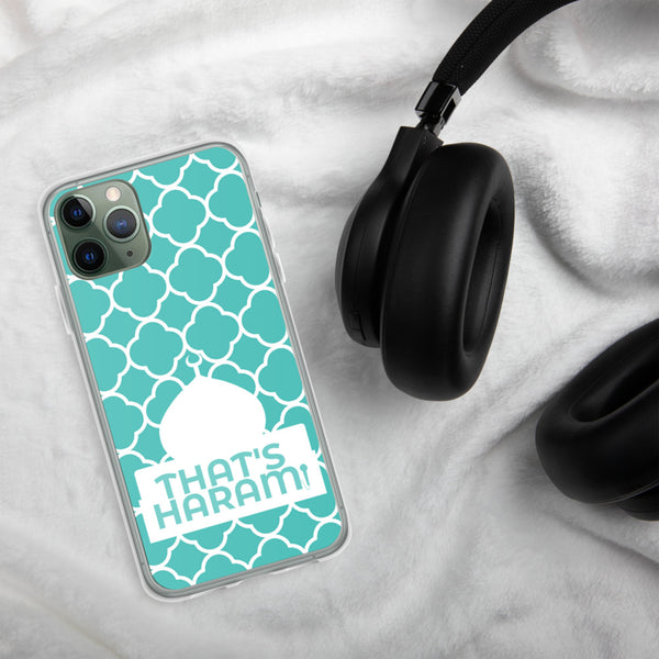 That's Haram! iPhone 11 Case
