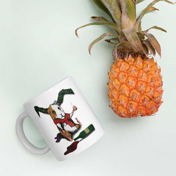 Happy Holidays! Mug