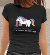 Could Be Gayer Women's Tee