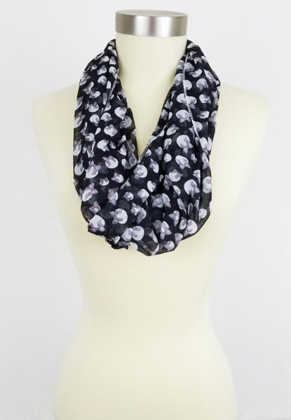 Lightweight Infinity Scarf Scarf And Beyond