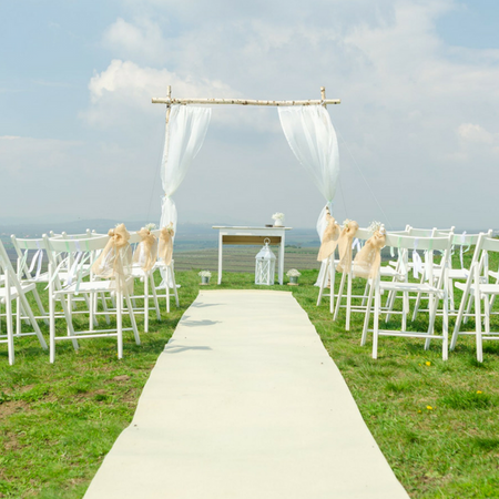 A Guide to Planning Your Eco-Friendly Wedding