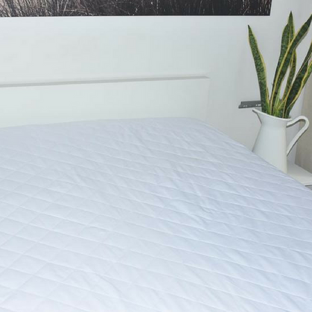 7 Reasons Why You Need a Bamboo Mattress Topper & Trendy Bed Linen Bamboo Bed Sheets Quilts \u2013 Yo Home