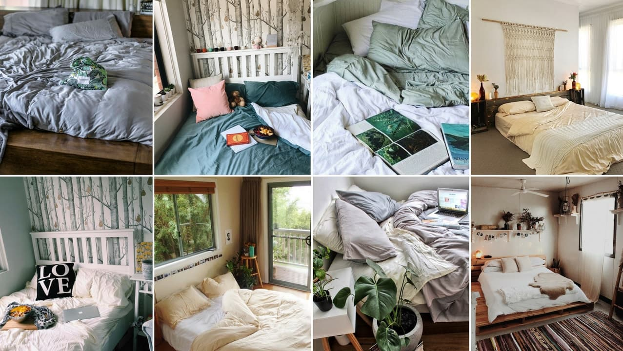 Bambusa Bamboo bedding - YoHome - Eco-friendly Bedroom Comfort