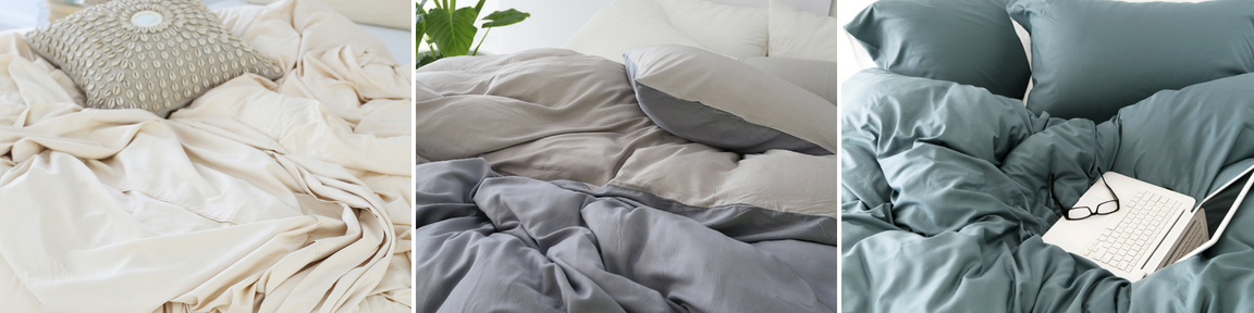 Comfort of bamboo sheets vs. cotton sheets
