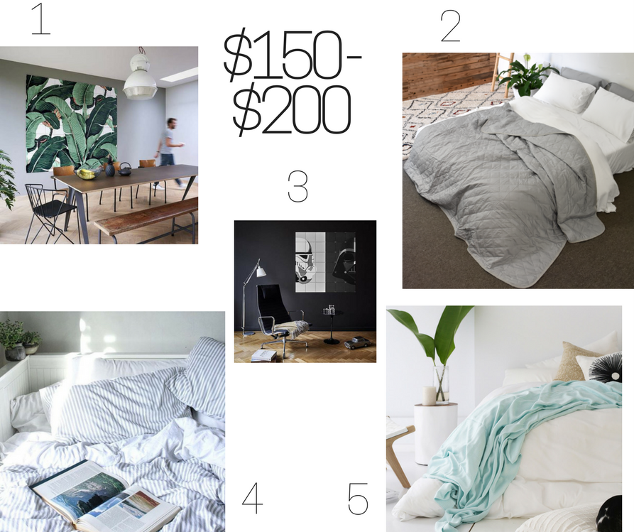 Christmas Gift Guide | yohome gifts under $200