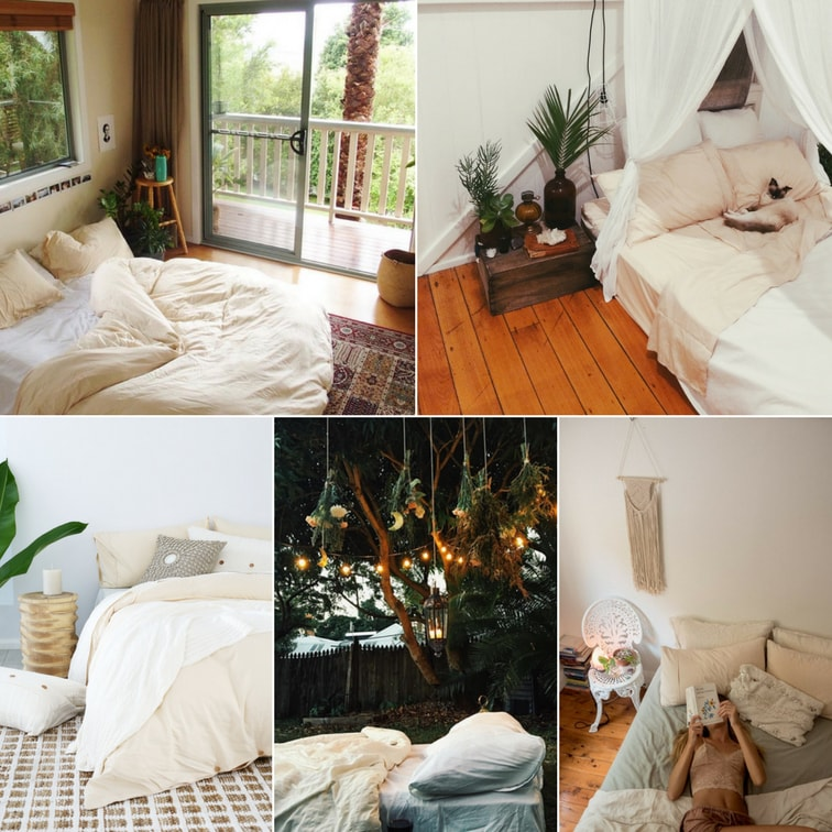 100% Bamboo Bundle Pack | Warm tones - YoHome Bamboo Bedding